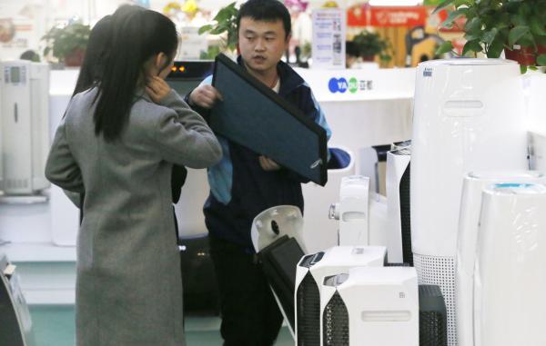 空气净化器能过滤PM2.5吗